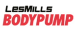Les Mill Bodypump Logo
