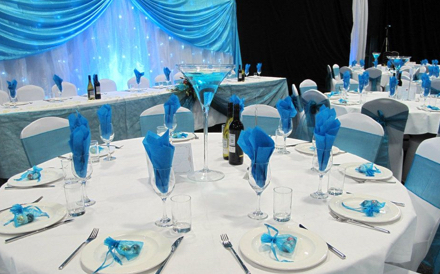 Radmoor Centre Venue Hire