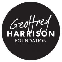 Geoffrey Harrison Foundation Logo